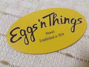 Eggs 'n Things(エッグスンシングス)が京都にオープン!
