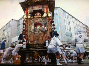 祇園祭2014 巡行・前祭(さきまつり)が終わって