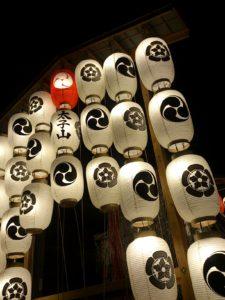 祇園祭2014 宵山(よいやま)