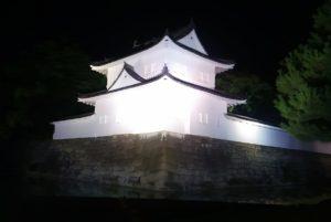 京の七夕2014 二条城