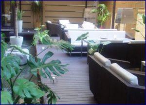 サラ スイート カフェ ルーコラ(Sala Suite Caffe Rucola)