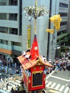 祇園祭り4